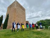 La Policía Local de Lorca establecerá normas especiales de tráfico, este próximo domingo, 18 de abril, con motivo de la 'IV Vuelta Ciclista al Guadalentín'
